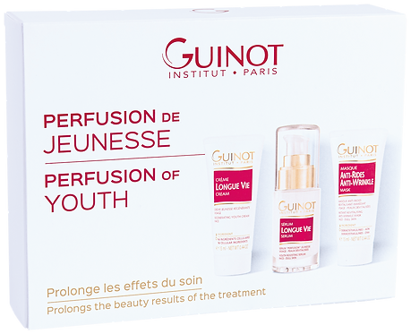 Perfusion of Youth Gift Set
