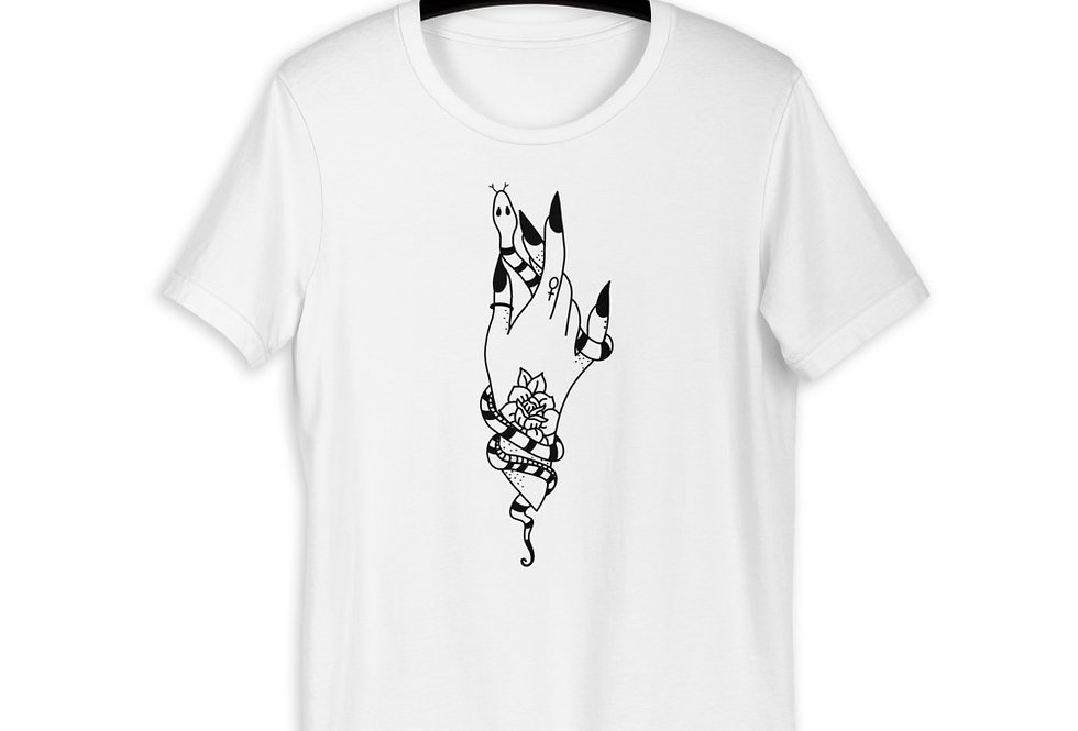 Hand Snake T-Shirt