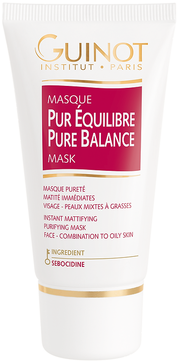 Pur Equilibre Pure Balance Mask