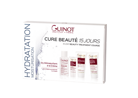 Hydratation Cure Set