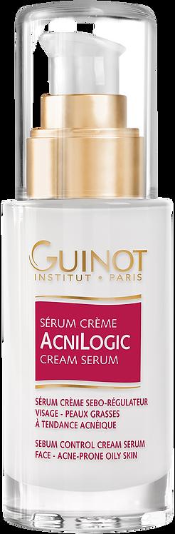 Acnilogic Serum
