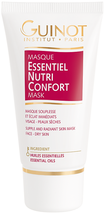 Essentiel Nutri Confort Mask