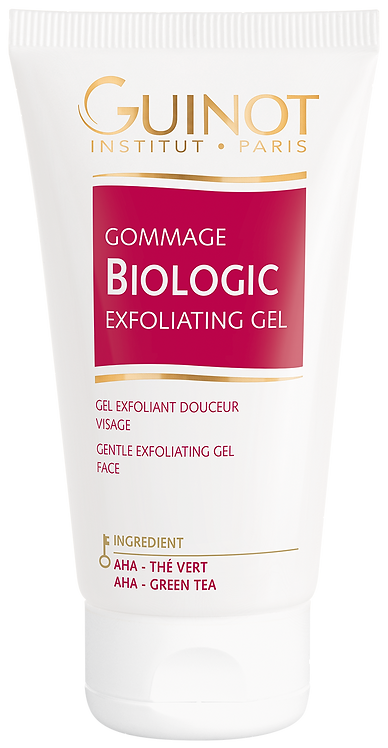 Gommage Biologic Exfoliating Gel