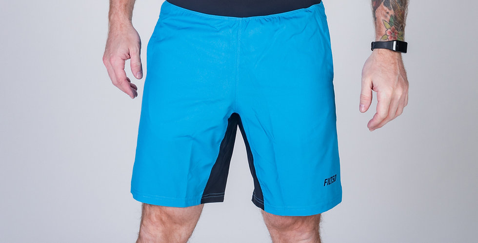 Training Shorts (indigo)
