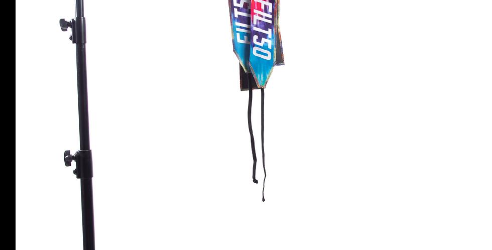 FILT50 STRENGTH WRAPS (Tie Dye)