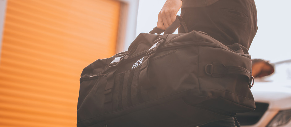 All you need to know about the L&T Duffle Bag