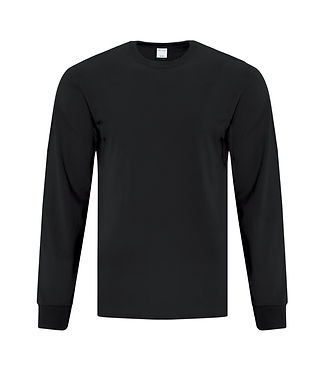 crew neck long sleeves montreal