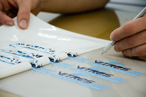 Heat transfer printing for t-shirts and apparel