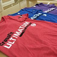custom t-shirts canada