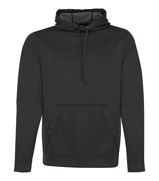 custom apparel hoodie in montreal