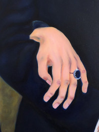 'This Ring I give to you'