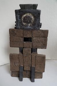 """Hommage an Paul Klee """"Hauptwege, Nebenwege"""""""