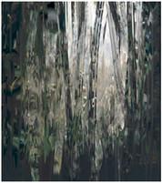 Abstract Portraits / Personality VI (Jungle)