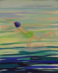 Schwimmerin II