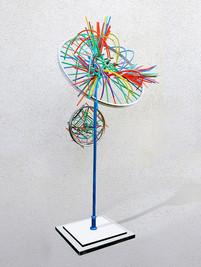 High Speed Net Wheel für Groß und Klein, 2017