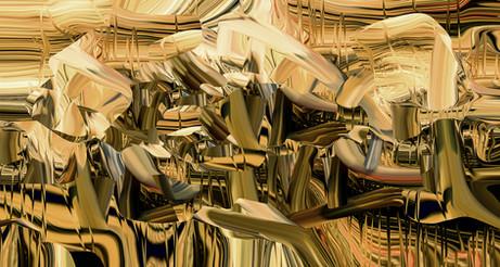 Abstract Portraits / Virtual Visions / Shipwreck
