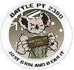 Battle PT focussed koala