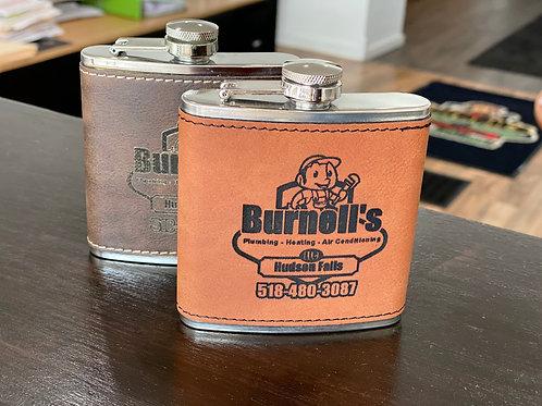 Burnell's Flask