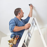 install a lamp or change a bulb - Electrical