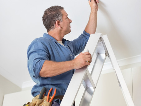 5 Home Repairs You Should Complete Before Listing Your Indianapolis Home for Sale.