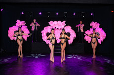 Repas Spectacle Cabaret Valence