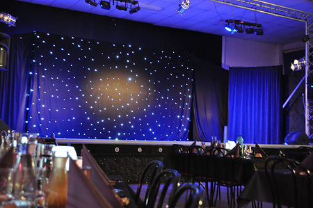 cabaret repas-spectacle valence