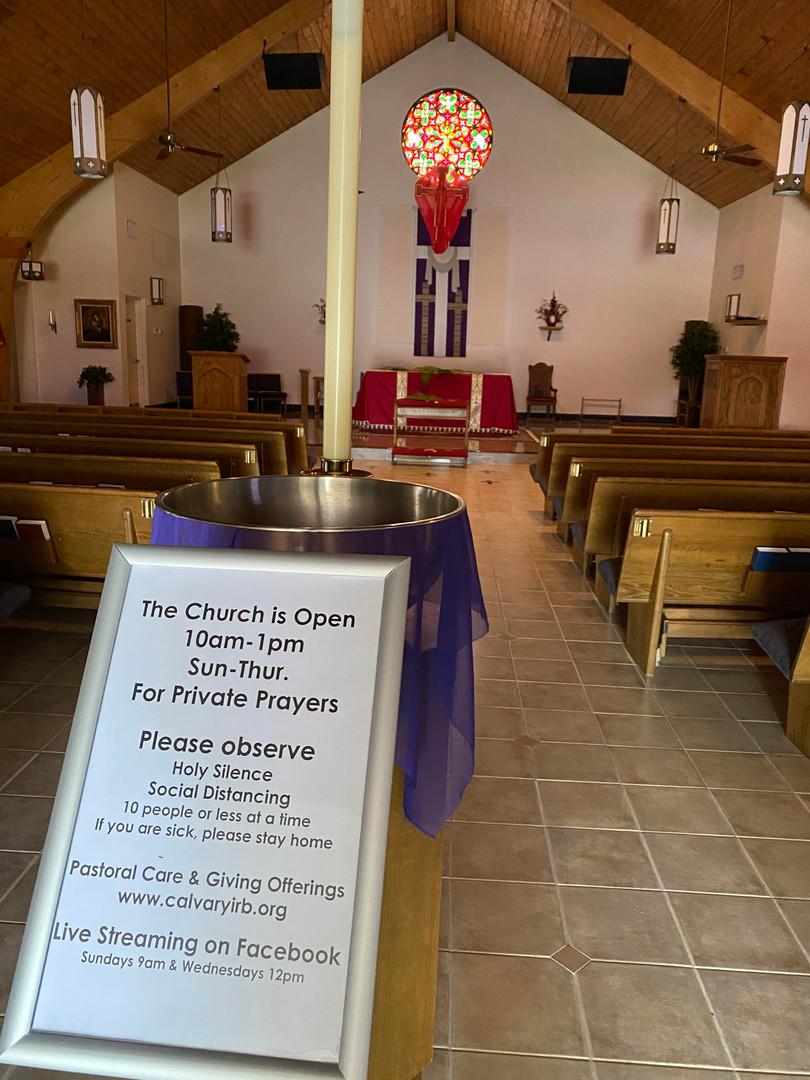Holyl Week worship signage.jpg