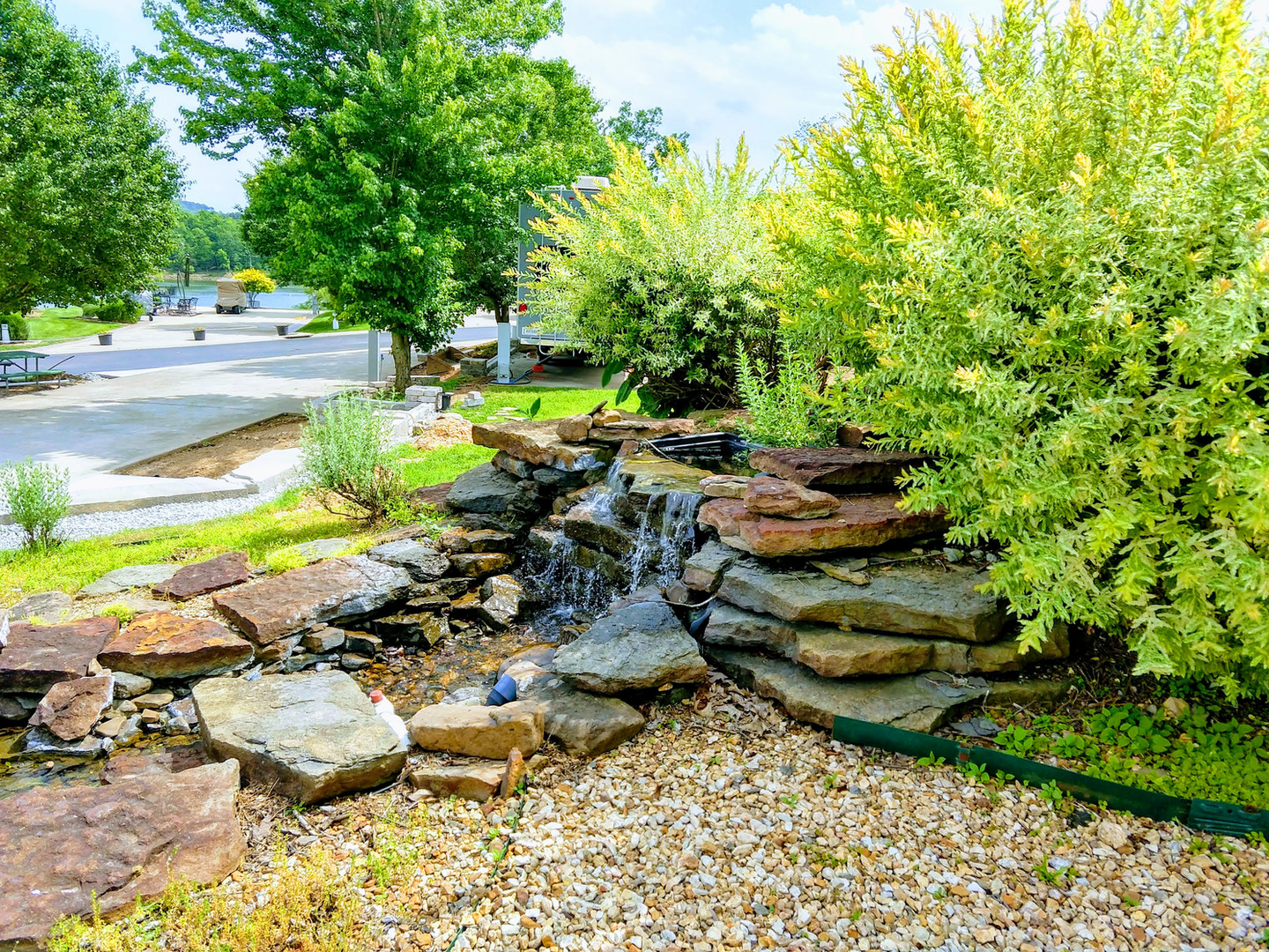 17 Waterfall view from lot 36 patio.jpg