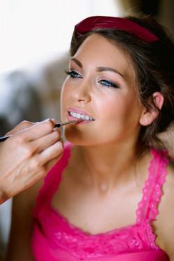 Cork Makeup Artist