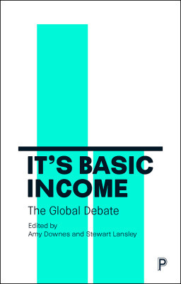 """It's Basic Income"" book launch"