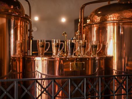 Pivovar Národní je                      dočasně uzavřen