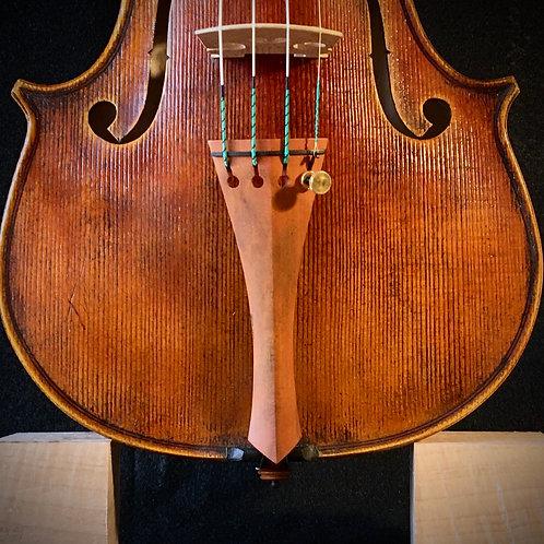 Z.Lane•4/4 violin•Bergonzi model