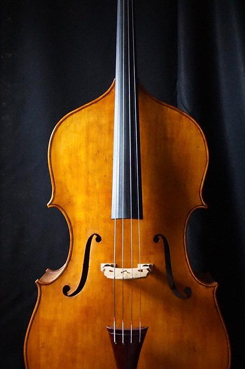 Z.Lane•Double Bass•Kensington Model