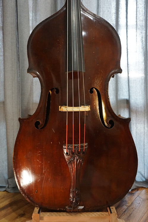 American Bass made in 1948