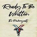 Ready To Be Written Album Art - Powergoa