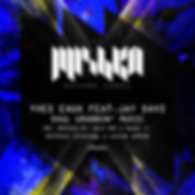 La Mishka, Mazai, DJ, Kowloon Beat Paul Hamilton Remix, Name EP, release, beatport