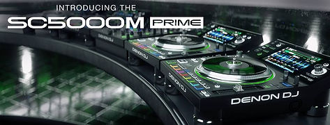 Denon DJ Official, Prime, Mazai, Change Your Rider, SC500M, Music, DJ Stuff, DJ Equpments