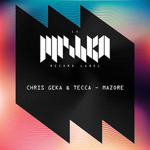 La Mishka, Chris Geka & Tecca, Mazore, release, beatport