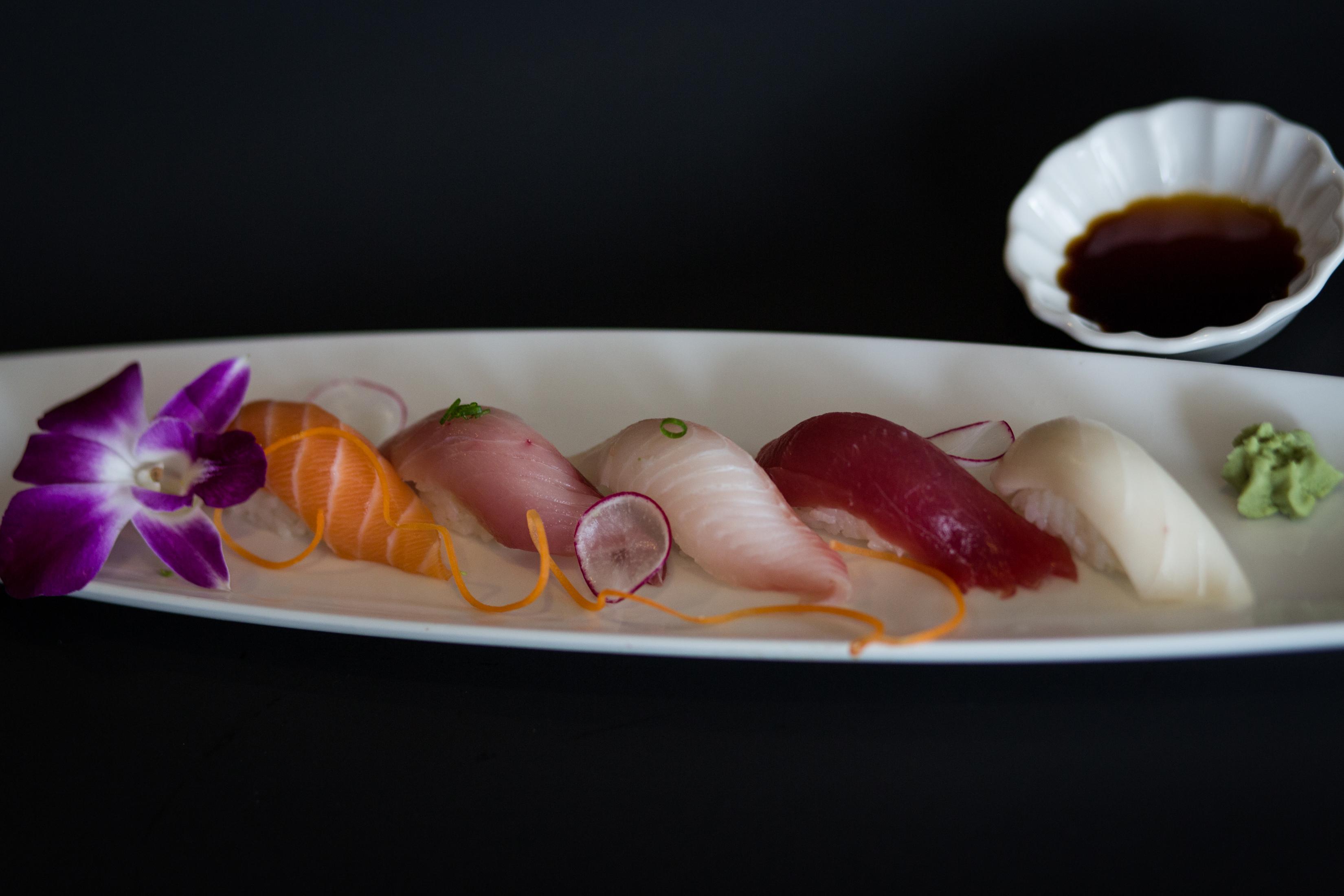 sushi apptizer (2)
