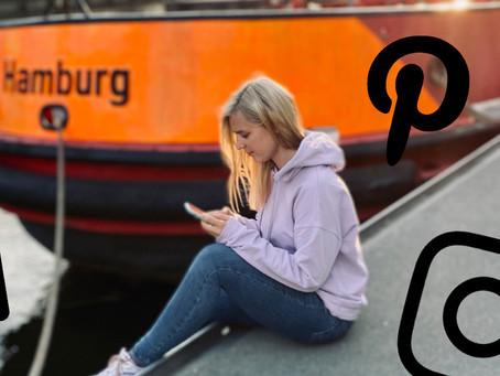 Erfolgreiche Social Media Posts in 2022: dein Guide für alle Bildgrößen und Formate