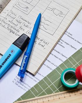 Das Wichtigste an einem Projekt sind Planung und Konzept. Denn je exakter diese sind, um so besser lassen sich bei allen weiteren Steps Zeit und Kosten sparen.    