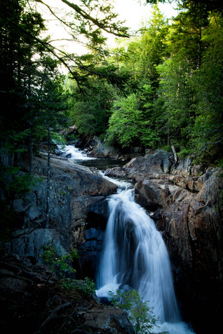 Weekend Getaways! Rangeley, ME