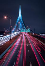 Zakim Lights