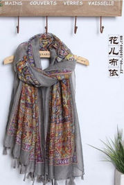 Pashima scarf