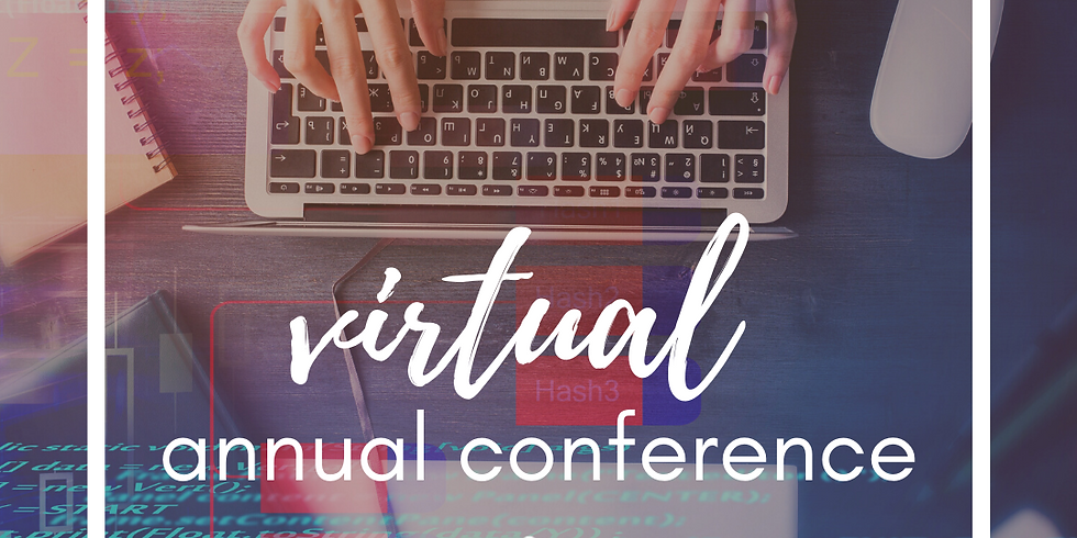 Coalition of Juvenile Justice National Conference (Virtual)