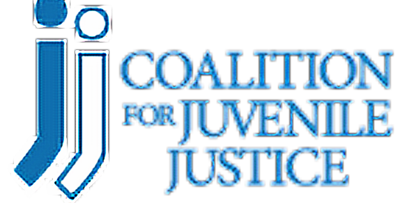 The Burning House Book Talk with Coalition of Juvenile Justice