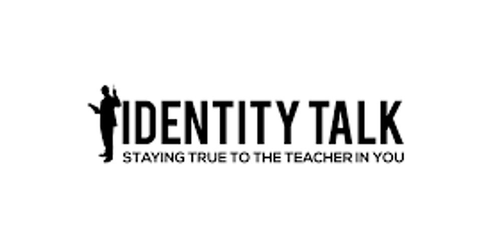 Identity Talk Educator Summit