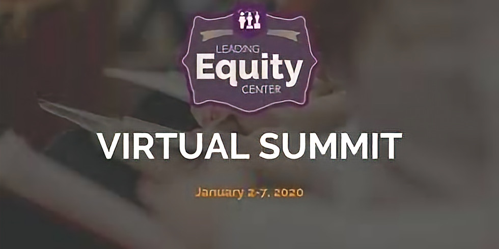 Leading Equity Summit