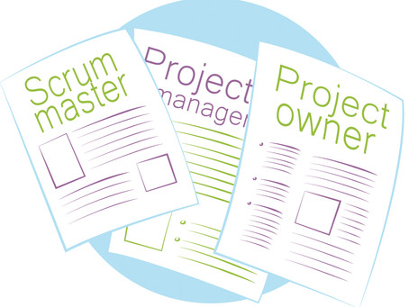 Managing projects according to the latest trends