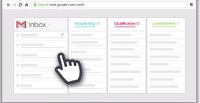 Gmail productivity suite, Sortd Inc., raises funding with HAVAÍC